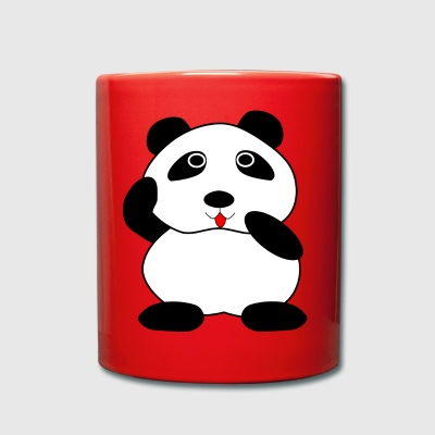 panda - Full Colour Mug
