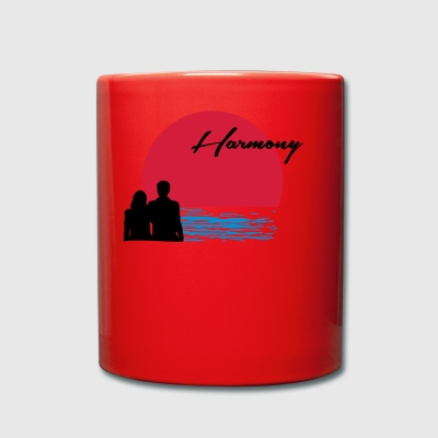 Harmony - Full Colour Mug