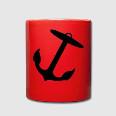 Anchor - Full Colour Mug