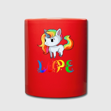 Unicorn loupe - Full Colour Mug