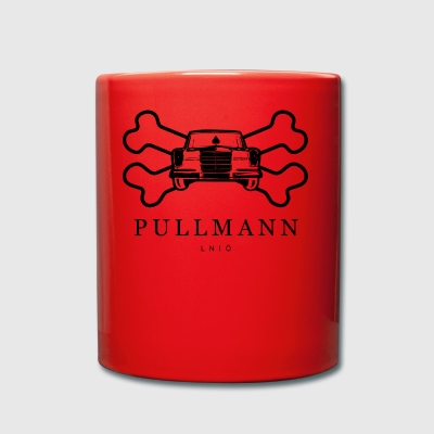 Pullman - Full Colour Mug