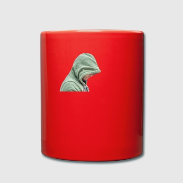pirate informatique - Tasse en couleur