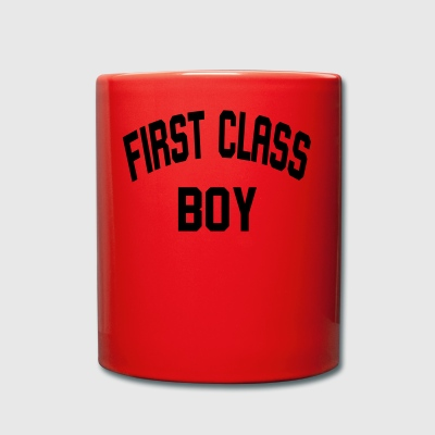 First Boy - Tasse en couleur