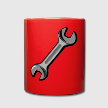 Tool key / Tool - Full Colour Mug