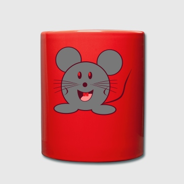 mouse - Tazza monocolore
