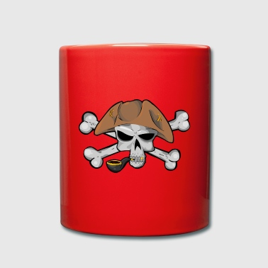 pirata - Tazza monocolore