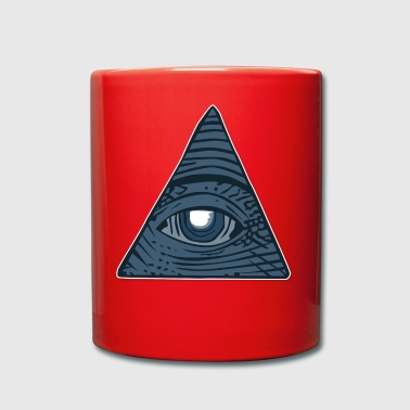 Illuminati - Tazza monocolore