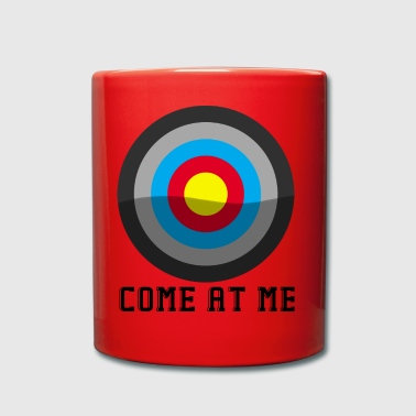 Come To Me - Taza de un color
