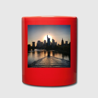 Frankfurt - Full Colour Mug