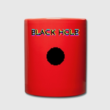 Black Hole - Mok uni