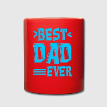 Best Father to give it - Full Colour Mug