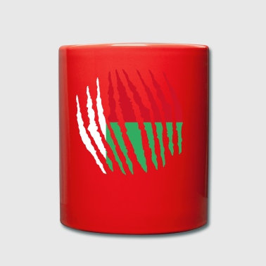 Claw Claw Homeland Origin Madagascar png - Full Colour Mug