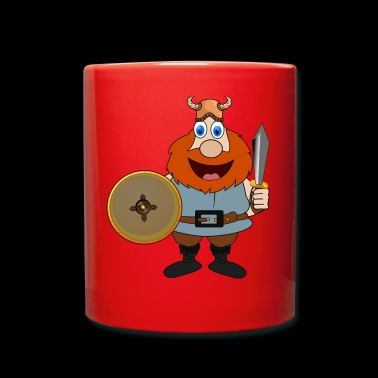 viking - Full Colour Mug