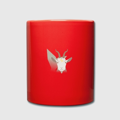 Capricorn - Capricorn - Full Colour Mug