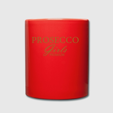 Prosecco Girls Premium - Full Colour Mug
