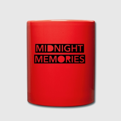 Midnight memories - Full Colour Mug