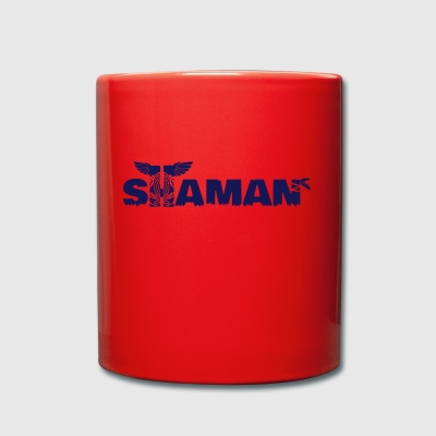 SHAMAN / CHAMAN - Full Colour Mug