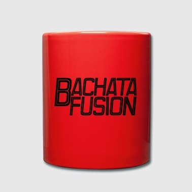 Bachata Fusion - Full Colour Mug