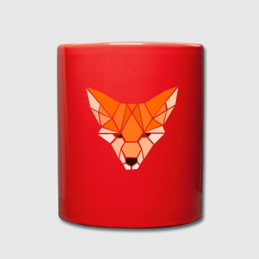 fox (collection Sauvage) - Full Colour Mug