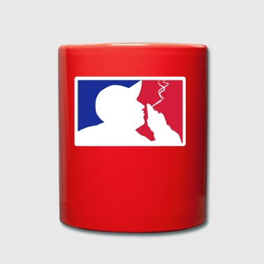 Major League Blazin ' - Tasse einfarbig