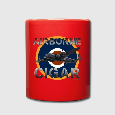 LB1117-AIRBORNE - Full Colour Mug