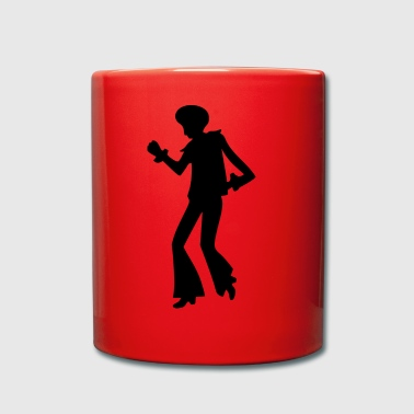 ballerina ballet dance dancer dance dancer yoga31 - Full Colour Mug