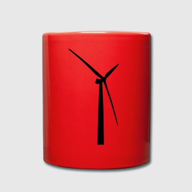 windmill - Full Colour Mug