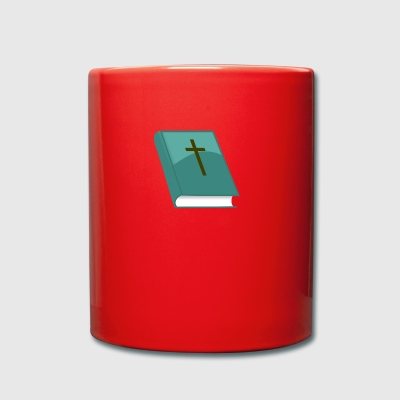 Bible - Full Colour Mug