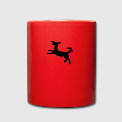 dog - Full Colour Mug