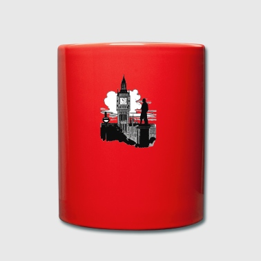 Big Ben - Full Colour Mug