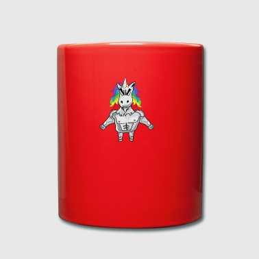 SUPER HORN - Full Colour Mug