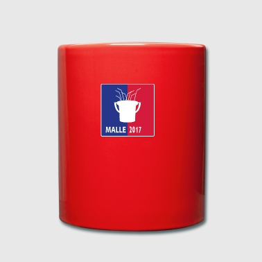 MALLE NBA - Taza de un color