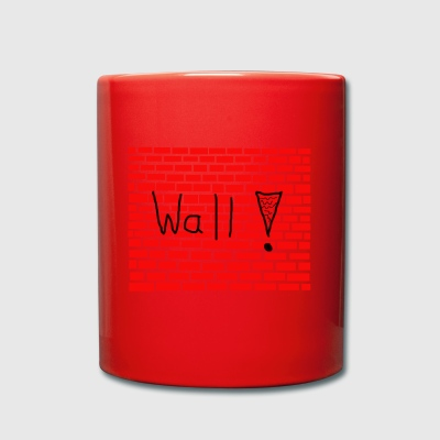Wall Collection - Full Colour Mug
