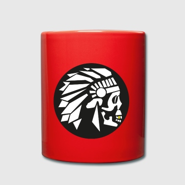 apache - Full Colour Mug