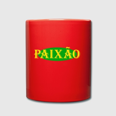 Paixao logo - Full Colour Mug