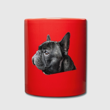Frenchie Hank - Tazza monocolore