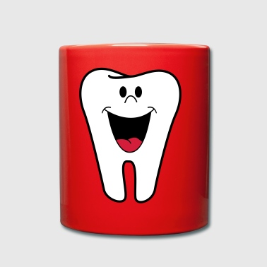 tooth - Full Colour Mug