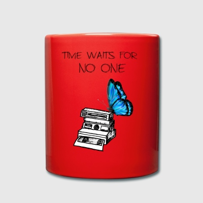 Life Is Strange : Time Waits For No One - Tasse en couleur