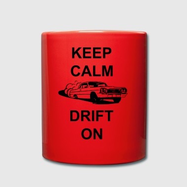 Impala Drift - Full Colour Mug