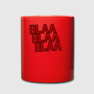 RedBlaa - Full Colour Mug