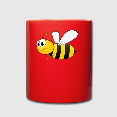 bee - Full Colour Mug