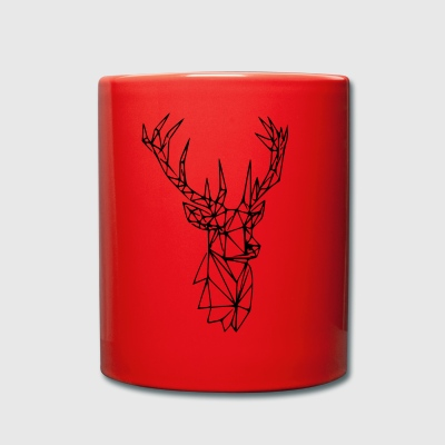 deer - Full Colour Mug