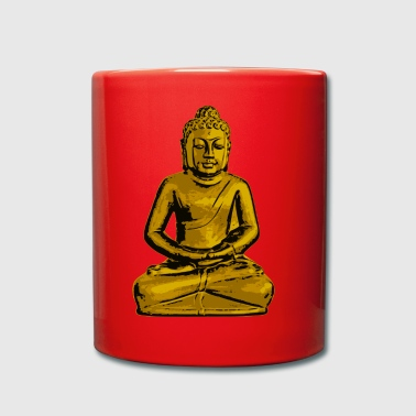 Buda - Taza de un color