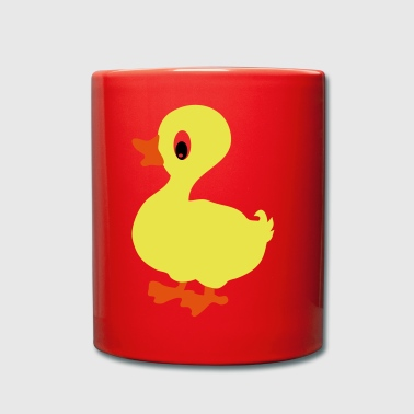 pato - Taza de un color