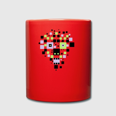 Game - Full Colour Mug