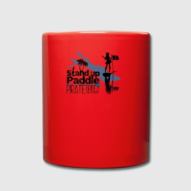 SUP Pirate Brides Lake Constance - Full Colour Mug