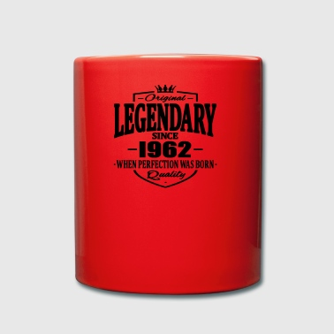 Legendario desde 1962 - Taza de un color