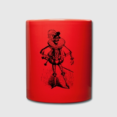 joker - Full Colour Mug