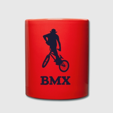 BMX - Full Colour Mug