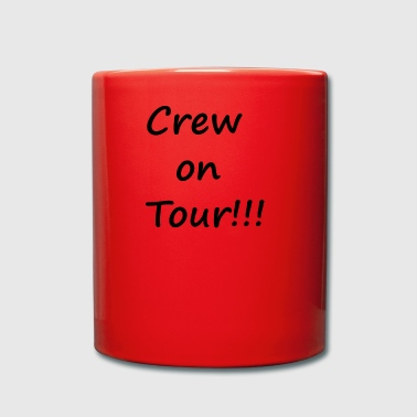 crew - Full Colour Mug